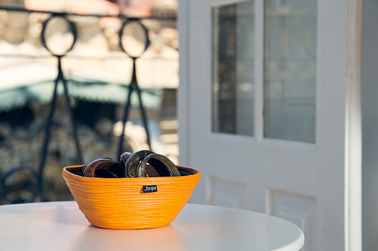 Jinja – Bowls Collection por Jinja Moderno