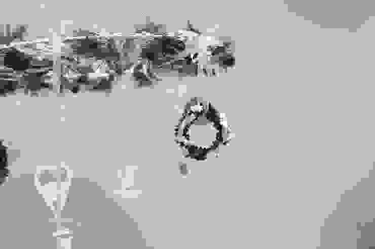 green rb wreath : 쥬네드 마르셀의 스칸디나비아 사람 ,북유럽