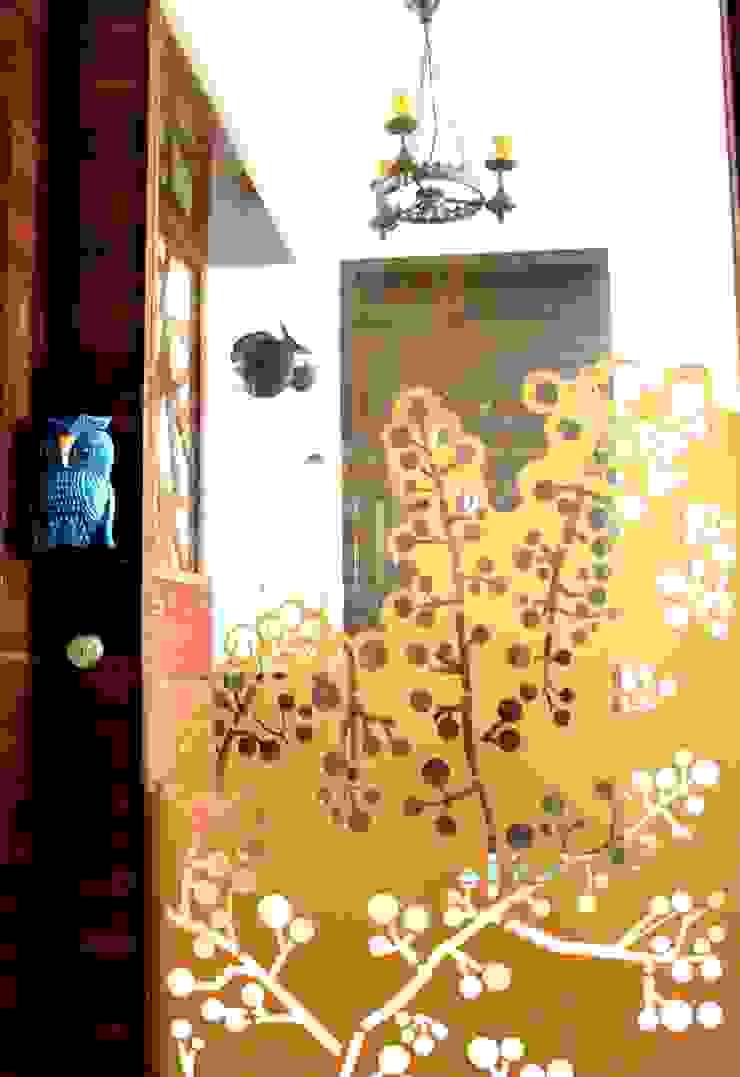 Seaview Apartment at Palm Beach Residency at Navi Mumbai by Shweta Deshmukh & Associates