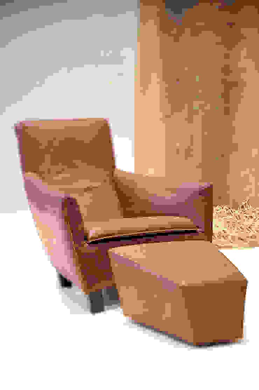 El Buli pouffe Moderne woonkamers van Label | van den Berg Modern