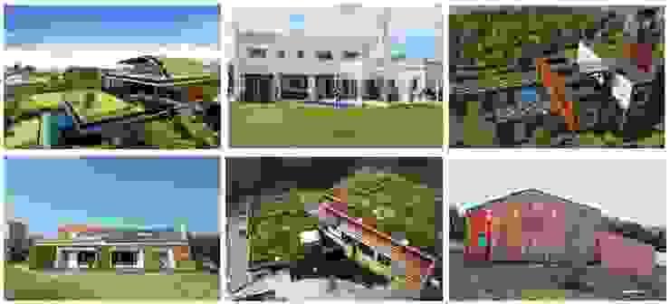 Curso Online La Casa Sustentable. de La Casa G: La Casa Sustentable en Argentina Moderno