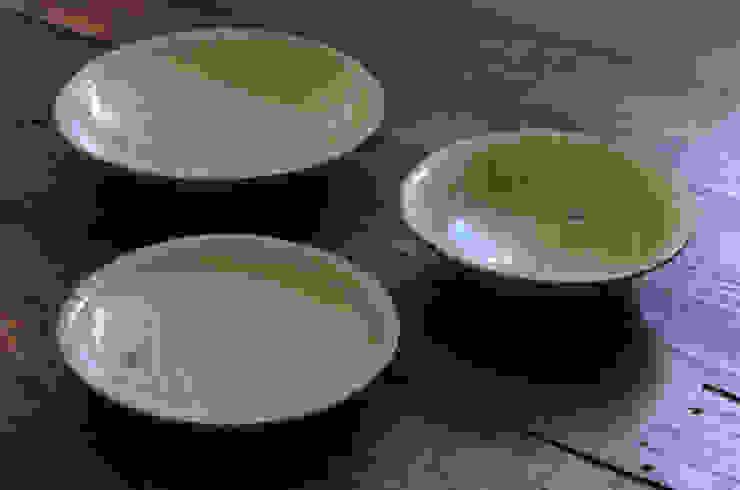 作品サンプル: 早川 ヤスシが手掛けたアジア人です。,和風 陶器