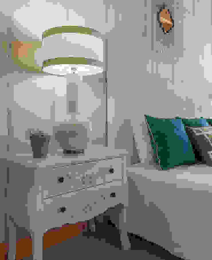 White Glam Hoteles