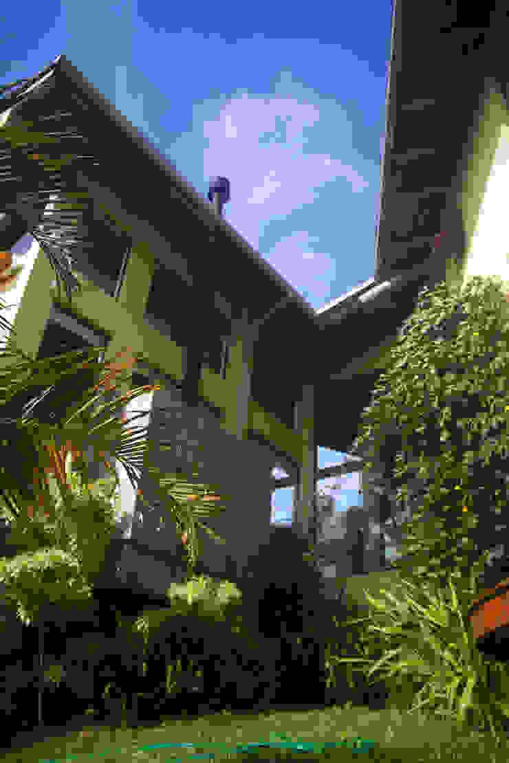 Residência em Garopaba por Viki Kirsten
