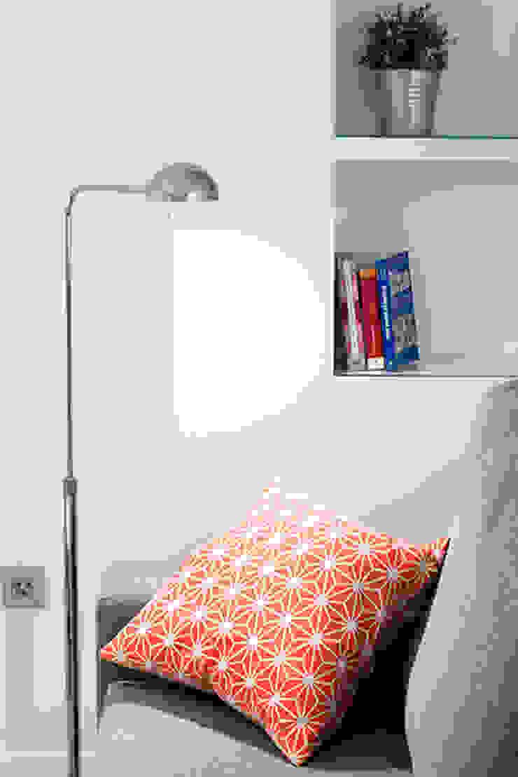 Chiralt Arquitectos Living roomSofas & armchairs