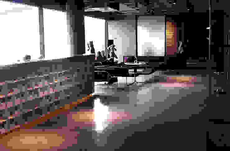 Superplast Beauty Center Nişantaşı Modern Bar & Kulüpler TONK Project Modern