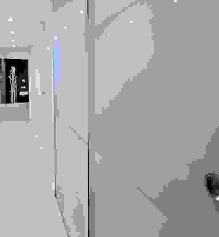 Chiralt Arquitectos Windows & doors Doors