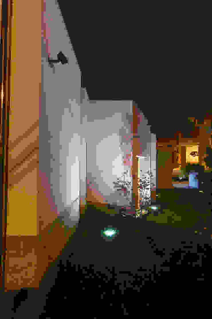 Moradia MC Casas modernas por RDLM Arquitectos associados Moderno