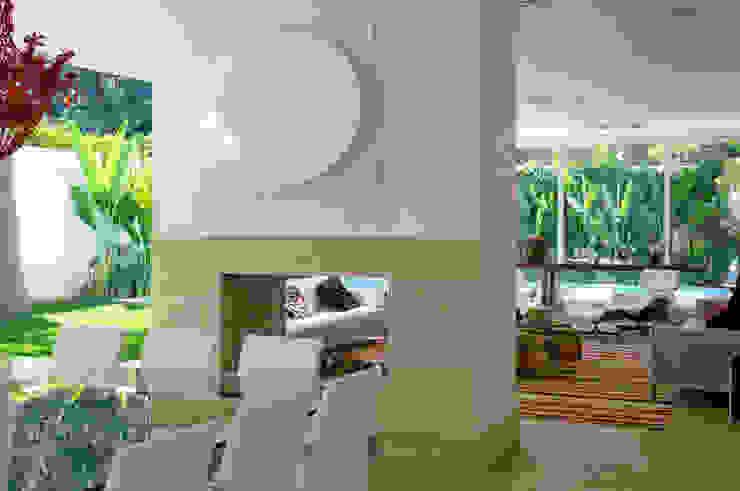 Margarida Galvão Salas de jantar modernas por Rauldipace Moderno