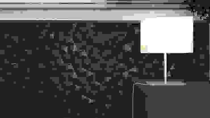 Pentexagonal Tile por Marcos Alves Design