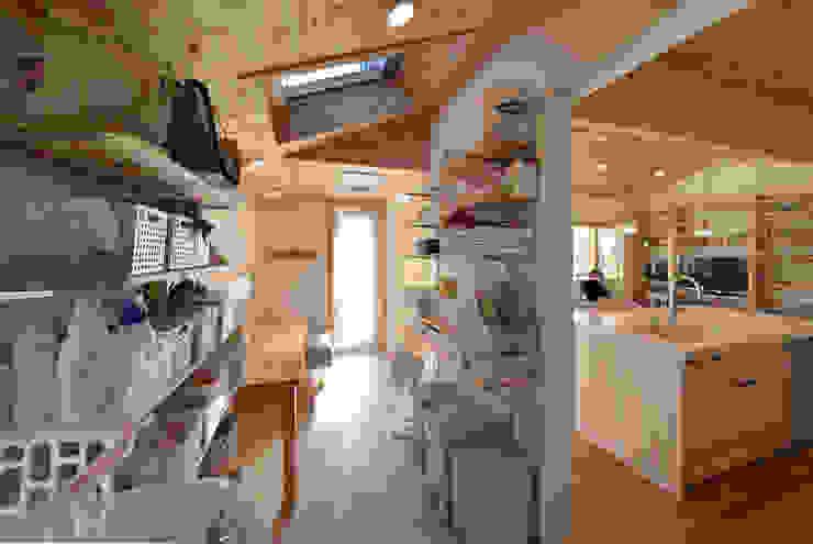 木の家株式会社 視聽室
