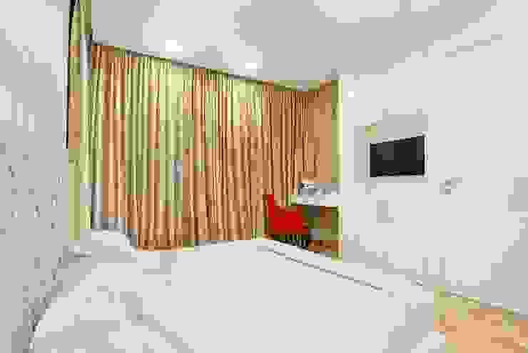 Monte Carlo Penthouse Chambre moderne par Vesta Vision Moderne