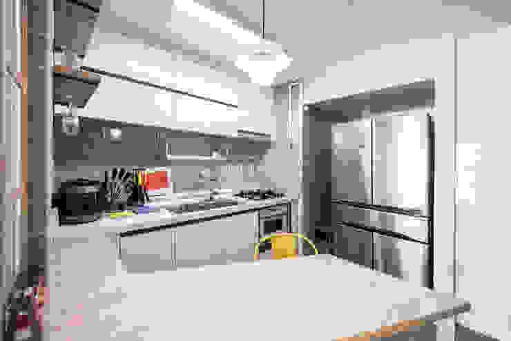Kitchen by JMdesign , Industrial