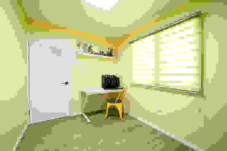 Nursery/kid's room by JMdesign , Industrial