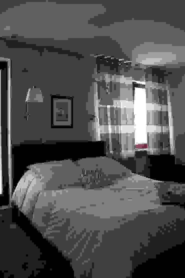 Dormitorios de estilo clásico de Sic! Zuzanna Dziurawiec Clásico