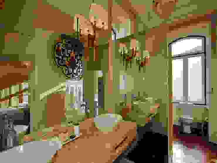 isabel Sá Nogueira Design Ванна кімната