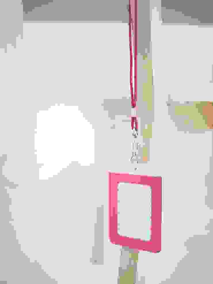 Easy Necklace_hotpink: pleple의 스칸디나비아 사람 ,북유럽