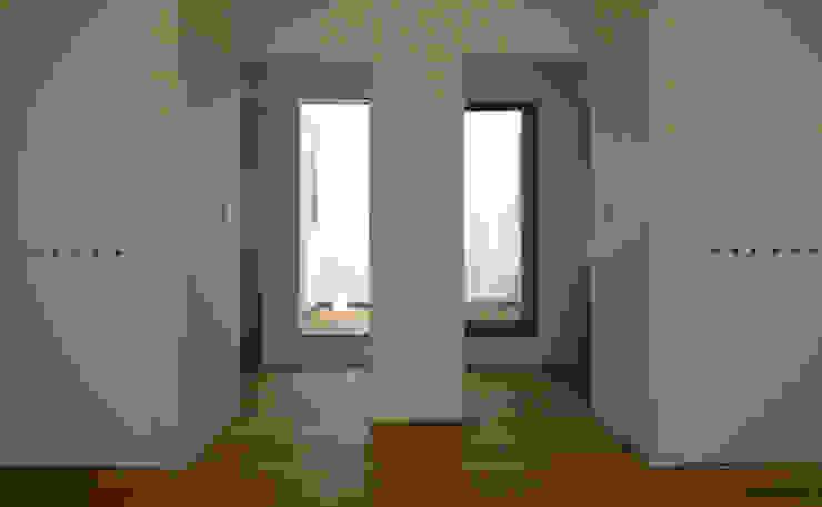 光庭 オリジナルな 家 の design office ON オリジナル