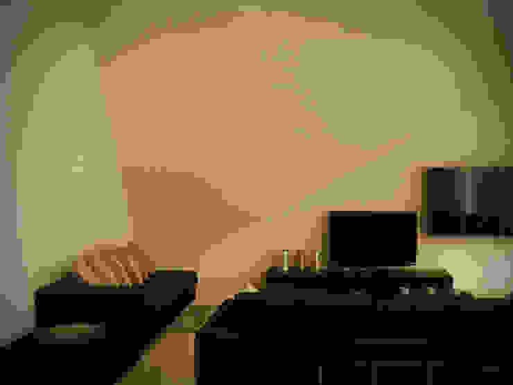 SG Light: Salas de estar  por GRAU.ZERO Arquitectura,