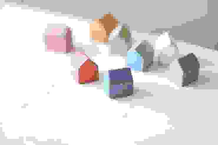 彩りの家: 五月女寛が手掛けた折衷的なです。,オリジナル