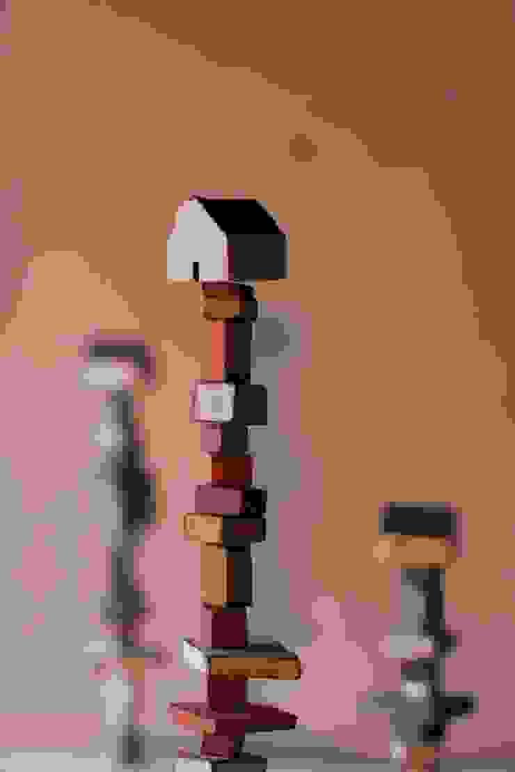 塔の家: 五月女寛が手掛けた折衷的なです。,オリジナル