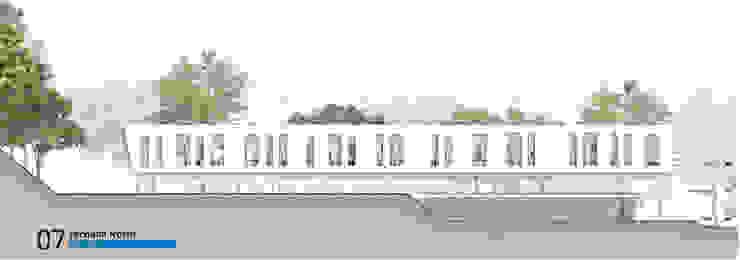Concurso Constructora Cas de Pantoja Arquitectos