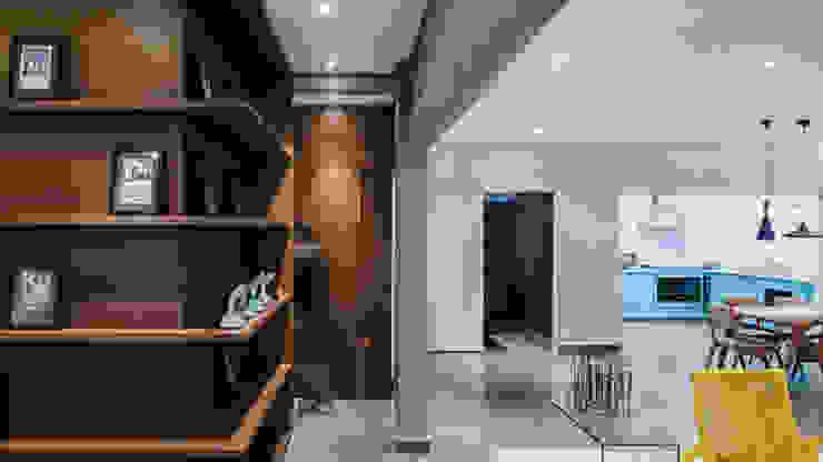 OPEN HOUSE | MAX LACERDA por Casa de Valentina Moderno