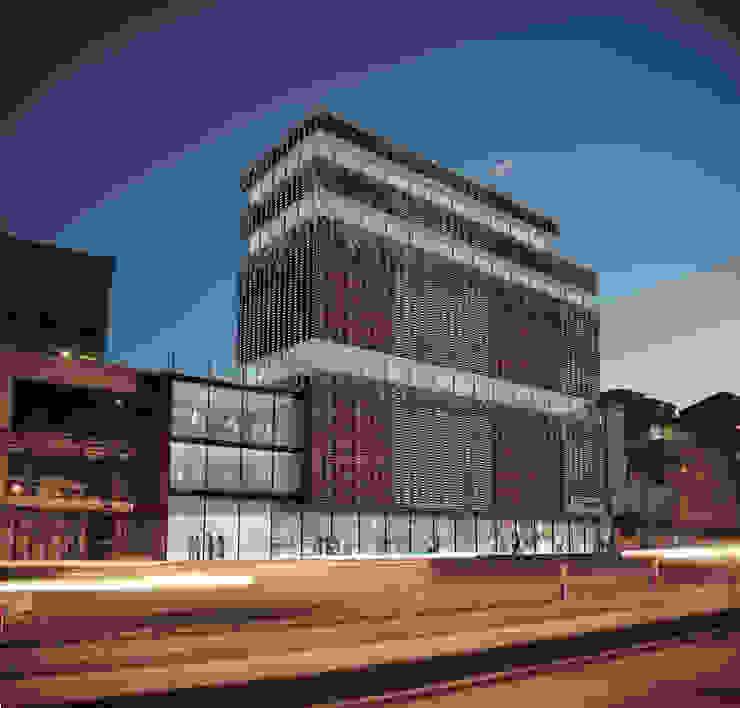 Concurso Uva Orfelinato de Pantoja Arquitectos