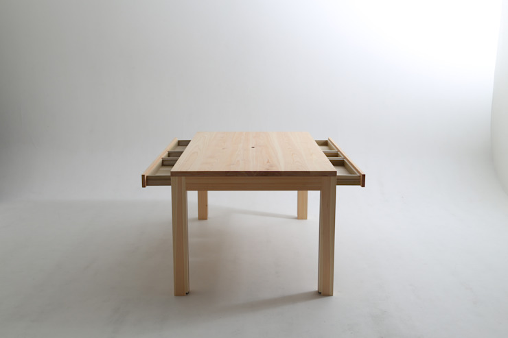 CONSENTABLE/MT CONSENTABLE Dining roomTables Wood