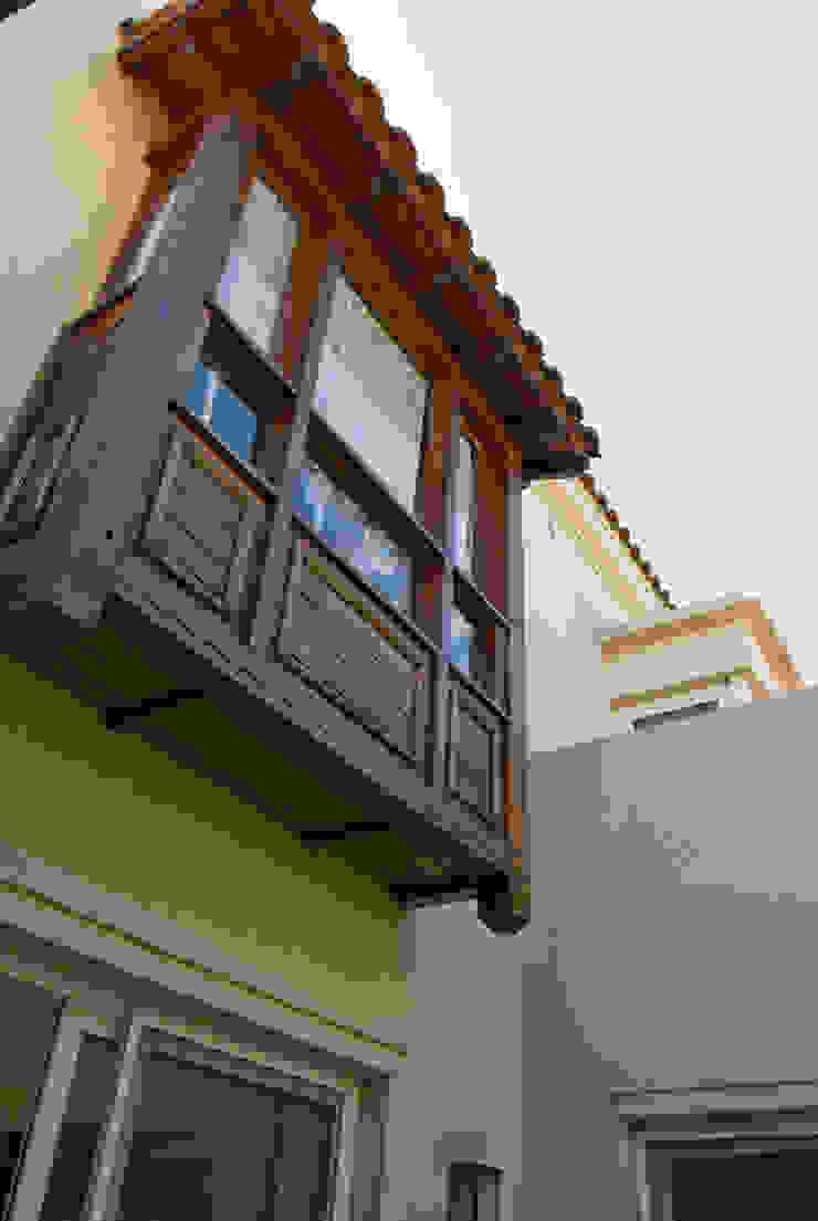 Klasik Evler LLACAY arquitectos Klasik