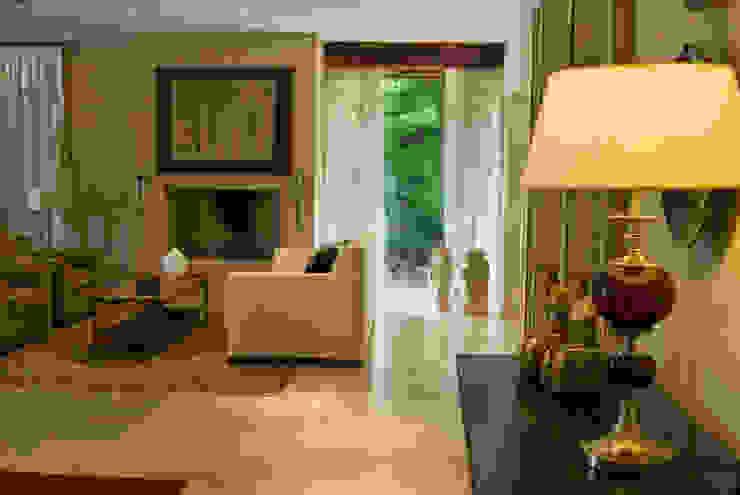 Klasik Oturma Odası LLACAY arquitectos Klasik