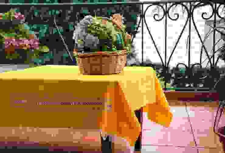 Mantel con calados Dunia Hania HogarDecoración y accesorios