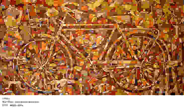 Ontens por Sérgio Ramos Atelier e Galeria de Arte Moderno