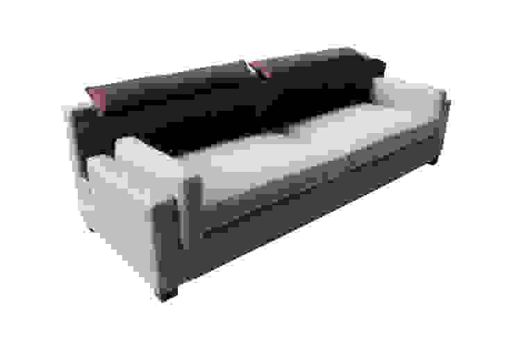 modern  by BOSTAN MOBİLYA VE TASARIM SAN.TİC.LT.ŞTİ, Modern Flax/Linen Pink