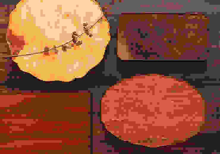 木皿: studio fujinoが手掛けた折衷的なです。,オリジナル 木 木目調