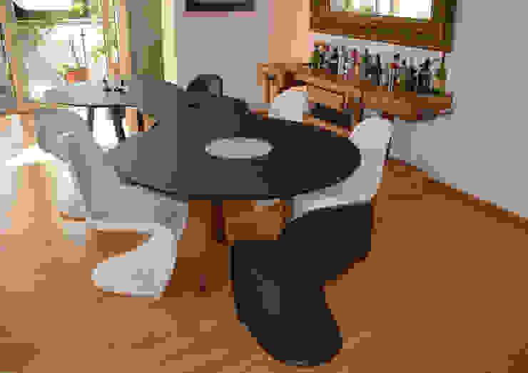 modern  oleh herpich & rudorf GmbH + Co. KG, Modern Kayu Wood effect