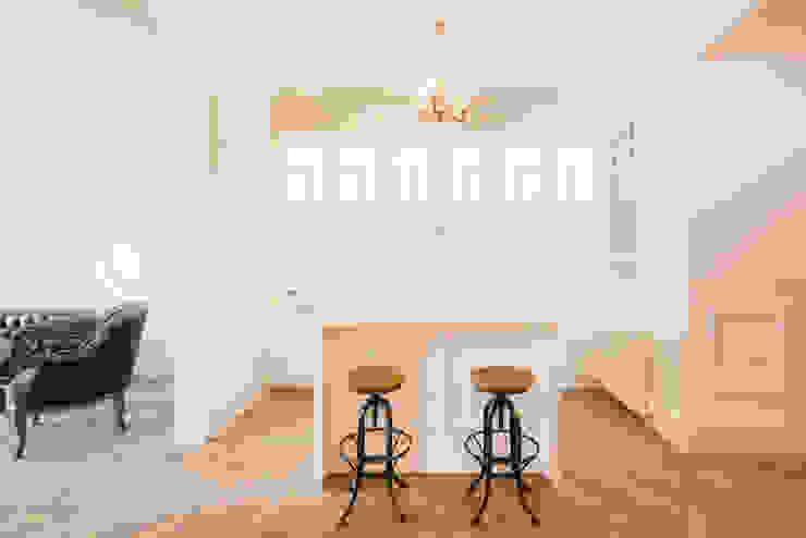 Cucina in stile classico di Global Projects Classico