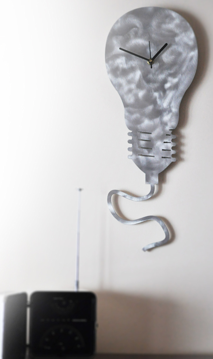 modern  oleh R.Ely Design, Modern Aluminium/Seng