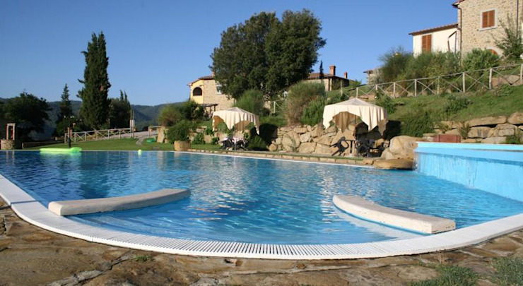 Olympic Italia Costruzioni Piscine SPA - di Gabriele Lodato Pool