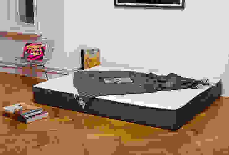 Dormitorios de estilo  de Bruno matelas