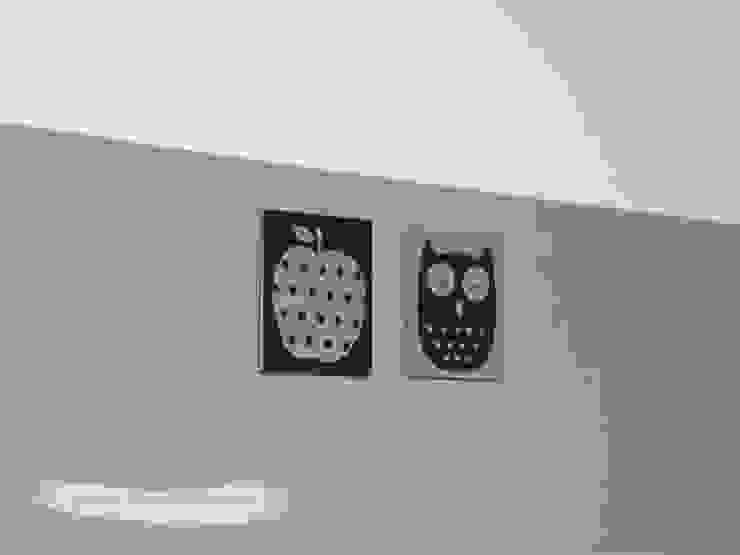 DIY 매탈액자 만들기 : alsatang의 현대 ,모던