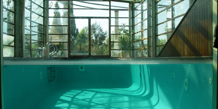 Karst, Lda Pool