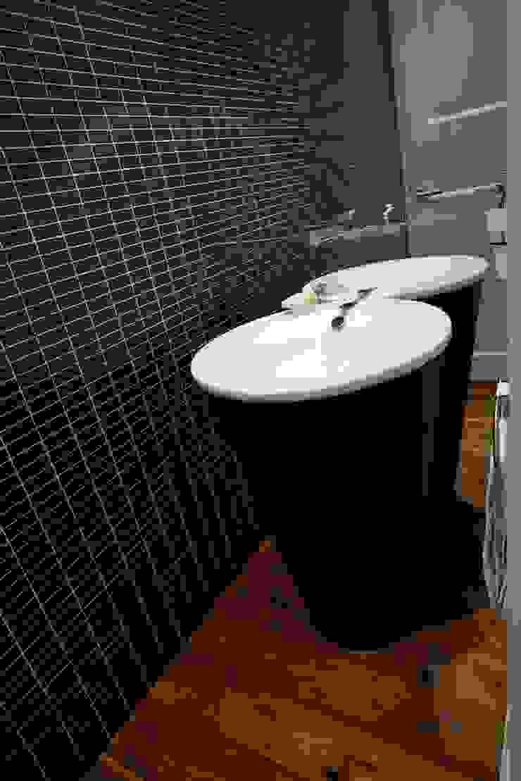 DF Design Salle de bain moderne