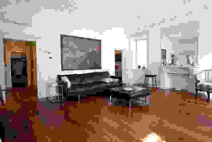 DF Design Salon moderne