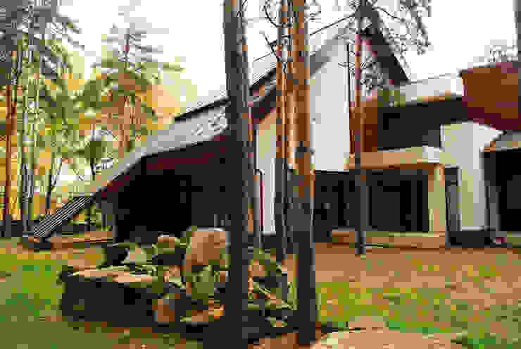 Загородный дом: Дома в . Автор – Армен Мелконян,