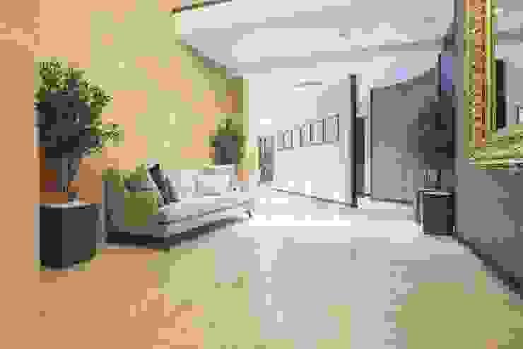 Travertine Modern Duvar & Zemin Fade Marble & Travertine Modern
