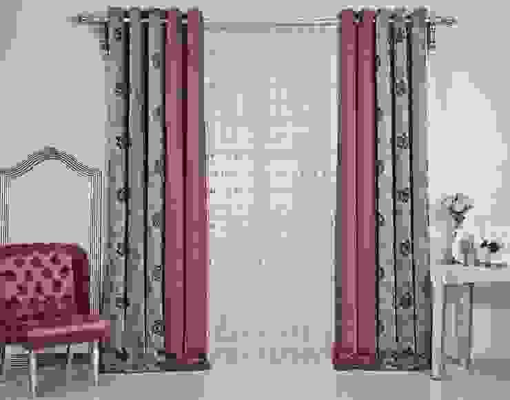 Hande Dizayn Perde Windows & doors Curtains & drapes