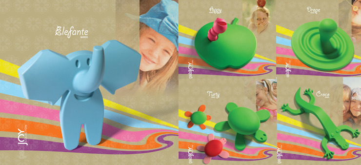 Altera Design Studio 嬰兒/兒童房裝飾品