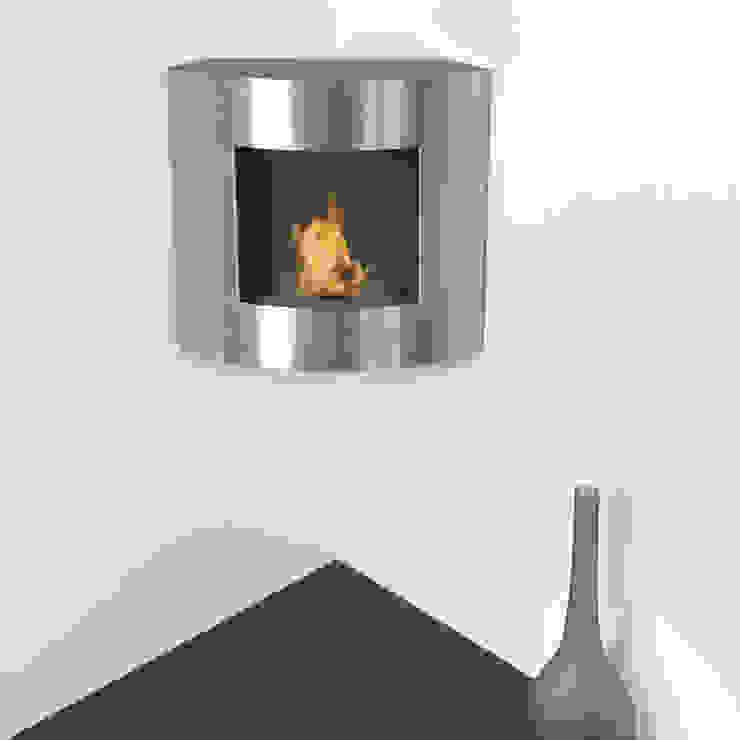 modern  by muenkel design - Elektrokamine aus Großentaft, Modern