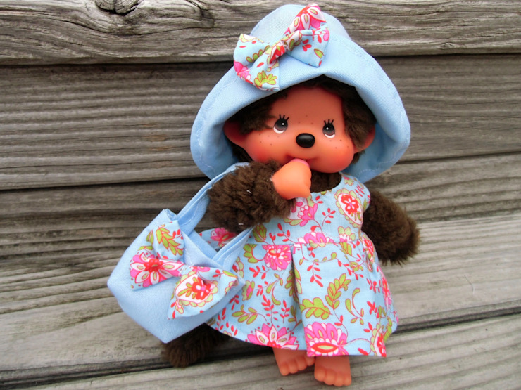 """""""wir ziehen Puppen an""""  Onlineshop für Kindersachen und Puppensachen: modern  von Kindersachen-Puppensachen,Modern"""